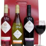 Three Bottle Wine Packs