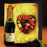 Champagne Gift Packs